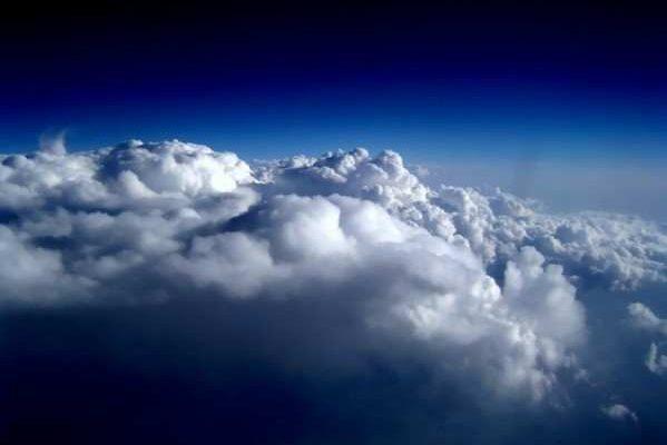 Trübe Aussichten für die Cloud?