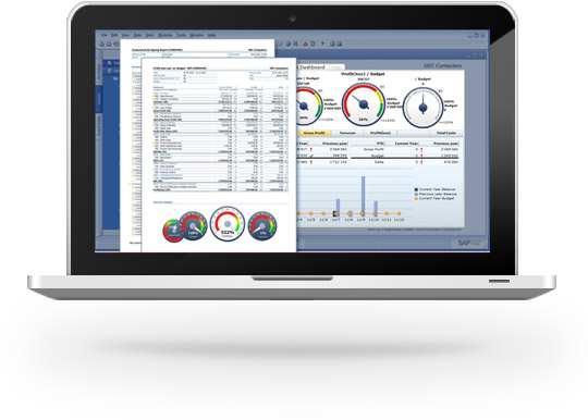 Neuer Grid Konfigurator für SAP Business One von Coresystems