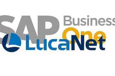 SAP B1 and Lucanet