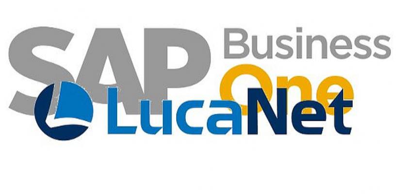 Controlling und Planung mit SAP Business One und LucaNet