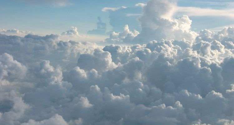 SAP über den Wolken