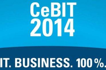 CEBIT 2014 Freikarten