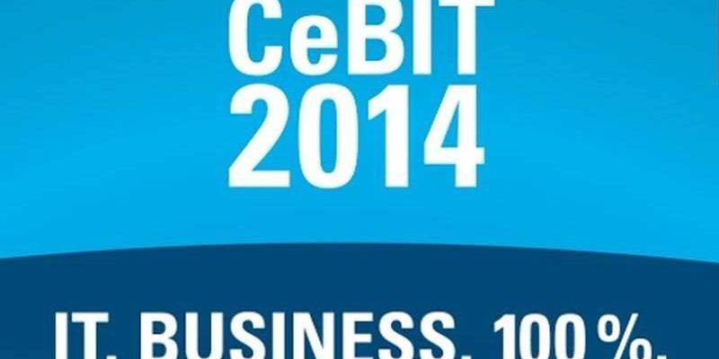 CeBIT 2014 – 500 Freikarten von der SAP