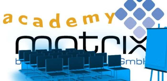 Neue Termine in der matrix academy zu SAP Business One