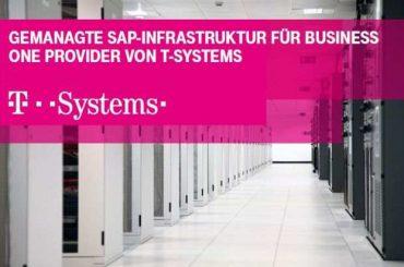 T-Systems SAP b1