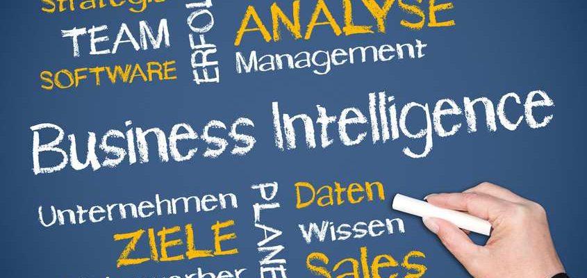 Hohe Datenqualität durch ERP