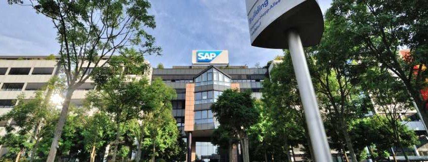 SAP Business One – Mann rückt in den SAP Vorstand auf