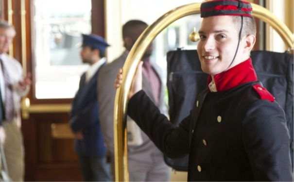 Mit SAP Business One ins Hotel