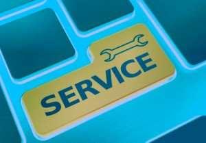 ERP Dienstleister
