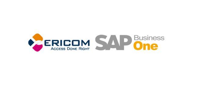 Studieren mit SAP Business One und Ericom AccessNow