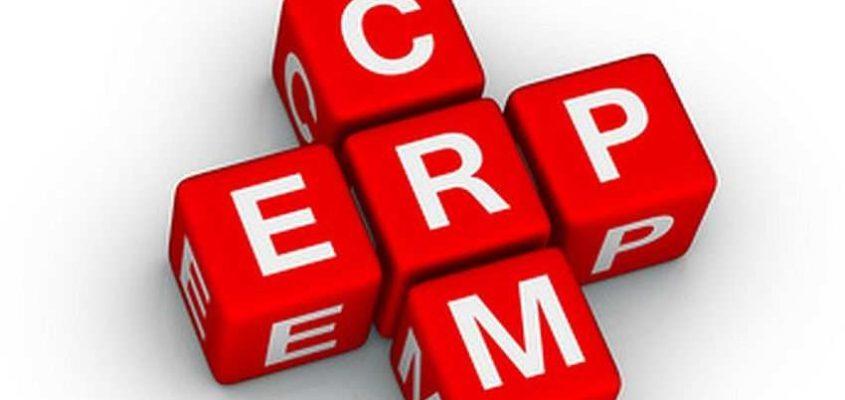 ERP&CRM – Teil 2: Geschäftsprozesse definieren