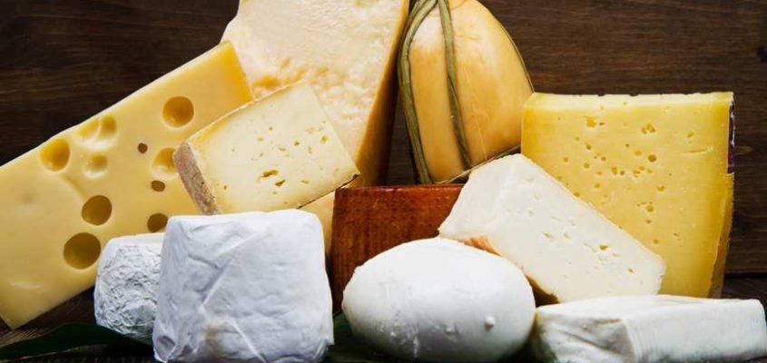 Käse leicht gemacht mit SAP Business One