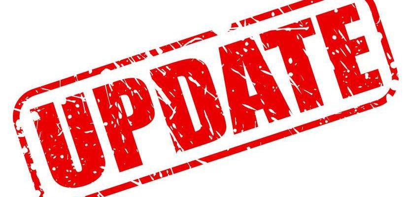 MARI Project Update Version 5.0.003.1