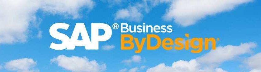 Die Rückkehr von SAP By Design?