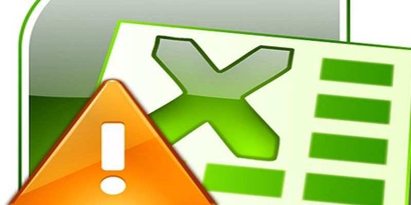 Die Gefahren von Excel: Warum Daten sammeln mit Excel zum Problem wird