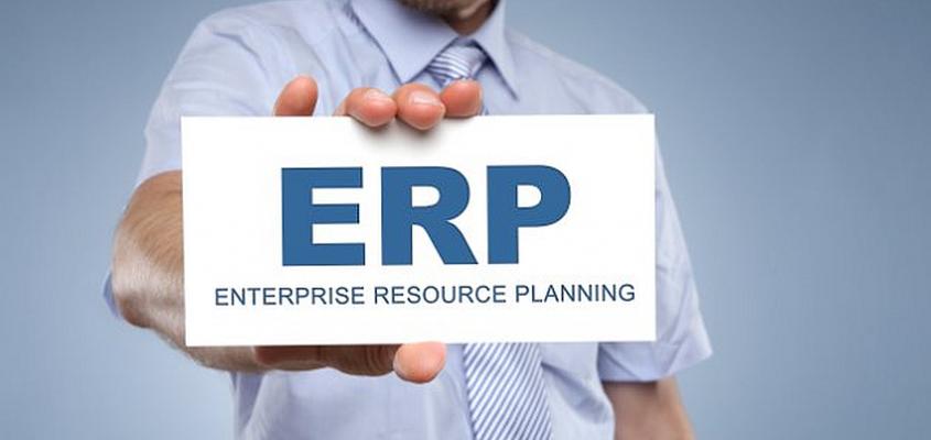 ERP-Lösungen: Die Antwort auf das Daten-Chaos