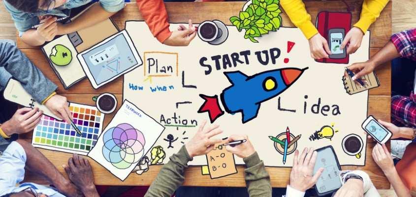 Warum ERP- Software für Start-Ups sinnvoll und finanzierbar ist