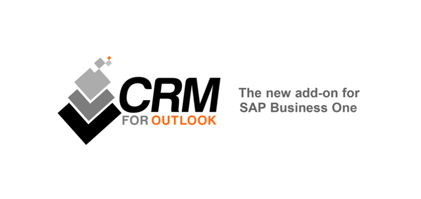Mehr Userbility für Outlook Integration in SAP Business One