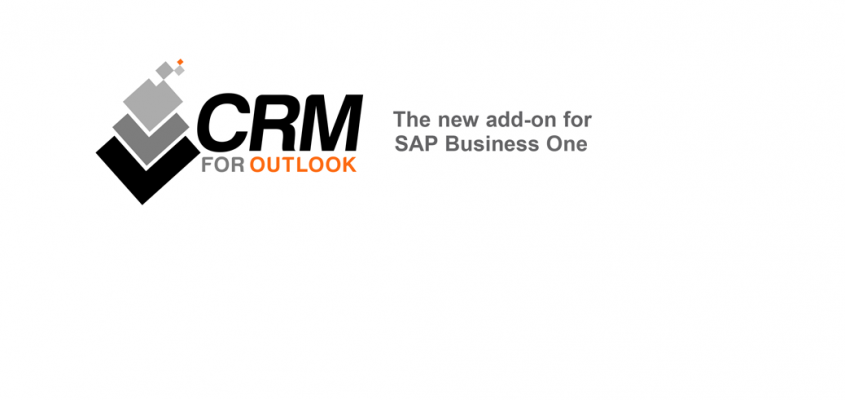 CRM for Outlook ab sofort erhältlich