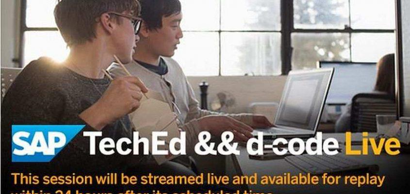 TechEd in Barcelona 2015: Vorverkauf startet