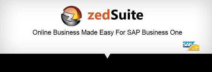 zedSuite 7.0 für SAP Business One: Neue Version, Neue Features