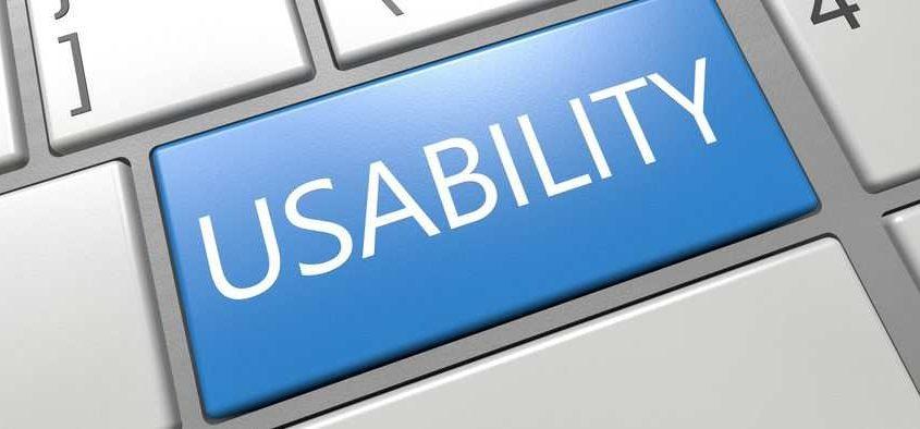 Usability in ERP heute