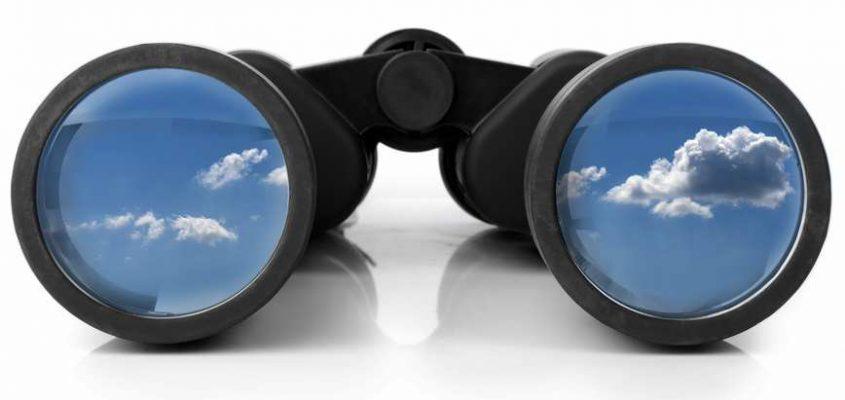 IT-Marktprognose 2015: Cloud und Big-Data sind die neuen Kassenschlager