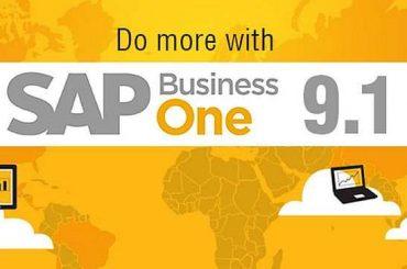 SAP_B1_9.1