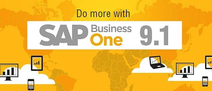 Neuerungen in SAP Business One 9.1: Bewertung von Chargen und Seriennummern