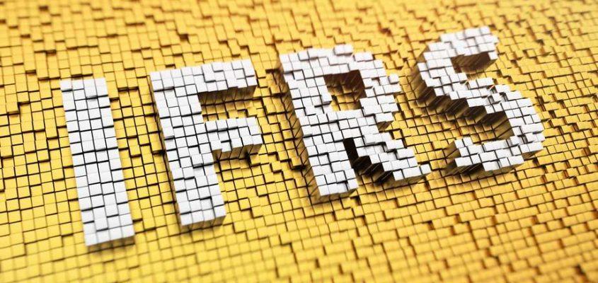IFRS –  Regeln der internationalen Rechnungslegung auch für den Mittelstand