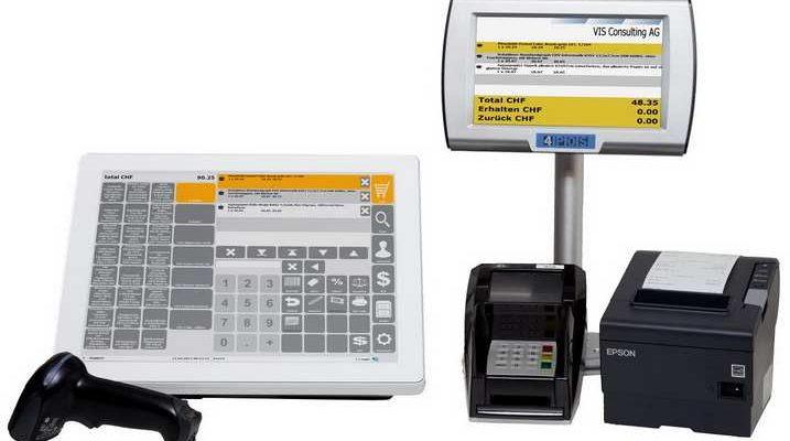 Von der Ladentheke ins System: Kassenverwaltung für SAP Business One