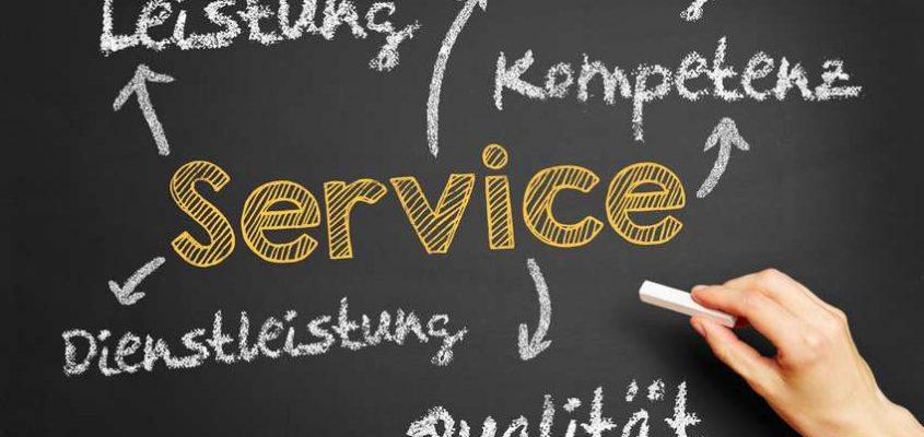ERP-Support richtig einsetzen: effektiv und sparend
