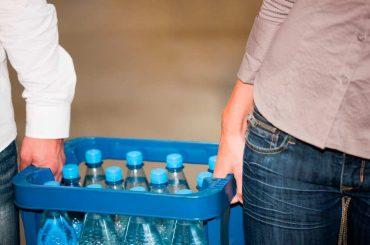 SAP_Business_One-Getränkehandel