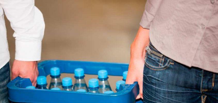 SAP Business One für den Getränkehandel