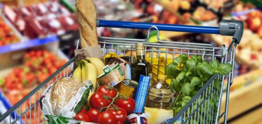 Essen und Trinken mit SAP Business One