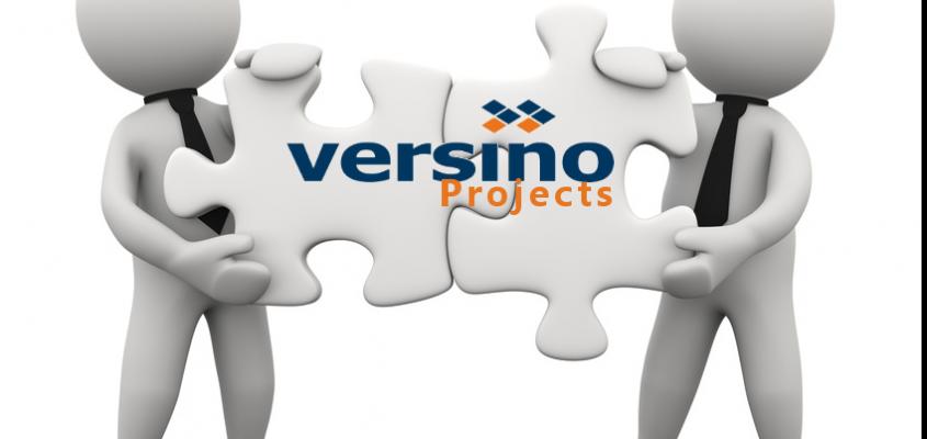 matrix business solutions wird zur Versino Projects GmbH