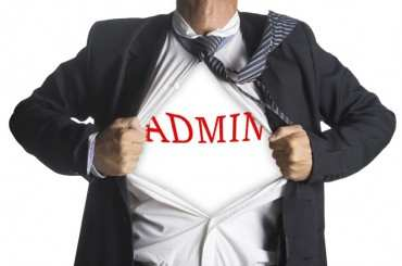 Administratoren_SAP_B1_Admin