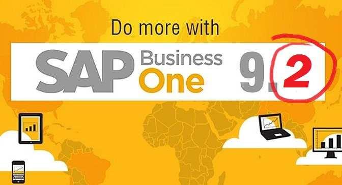 SAP Business One 9.2 über den Browser – Video