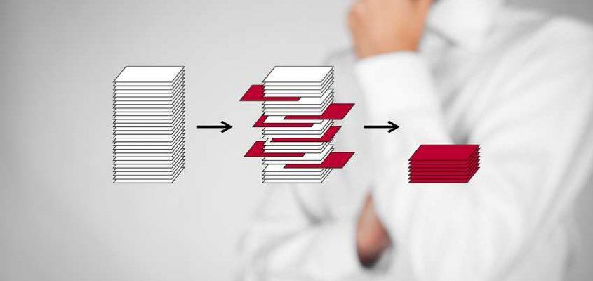 Datenqualität – die Basis aller Analyse