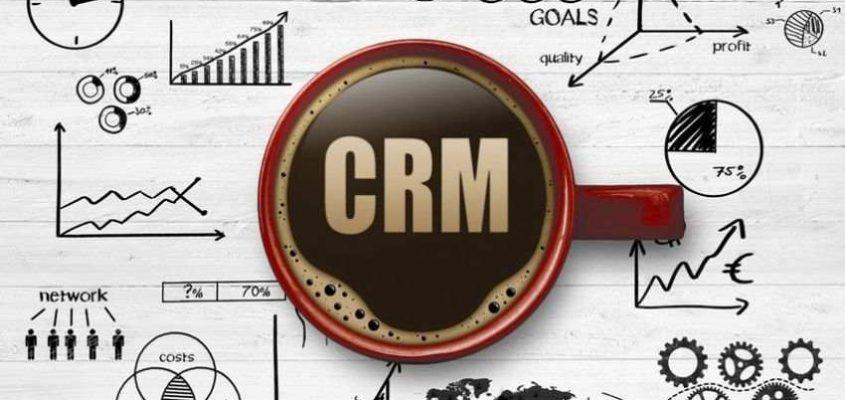 Teil 1: CRM im B2B-Vertrieb