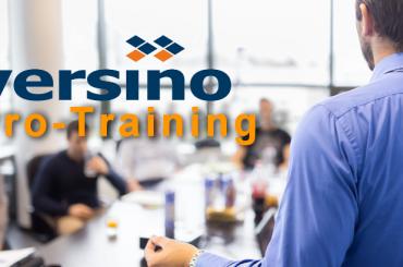 Versino_Pro_Training