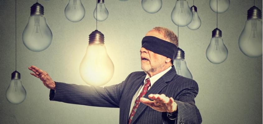 Angst vor Innovation?
