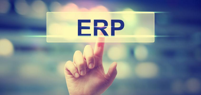 ERP im Standard – was heißt das?