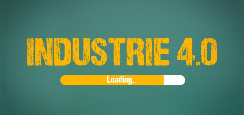 Industrie 4.0 – Wenn die Zukunft in der Gegenwart geschieht