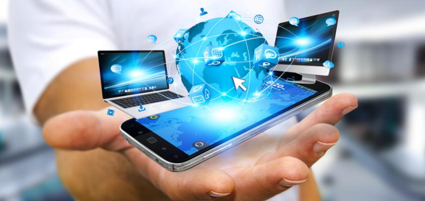 Preview neuer Mobil Client MariProject für SAP Business One