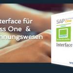 SAPBusinessOne_Datev_Interface