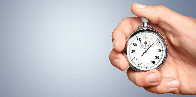 Integrierte Zeiterfassung – wenn das ERP-System mitschreibt