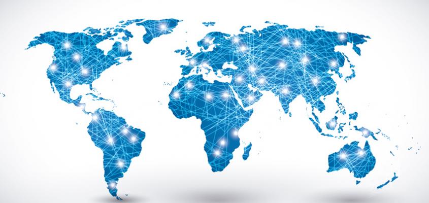 Intercompany Integration – mit SAP Business One weltweit verbunden