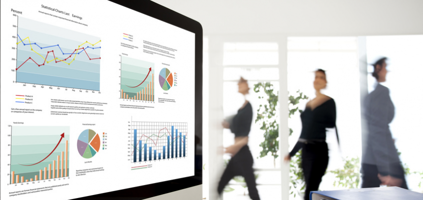 Daten richtig visualisieren mit SAP Lumira