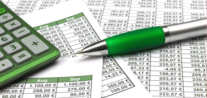 Anlagenbuchhaltung Software: Was braucht das Unternehmen?